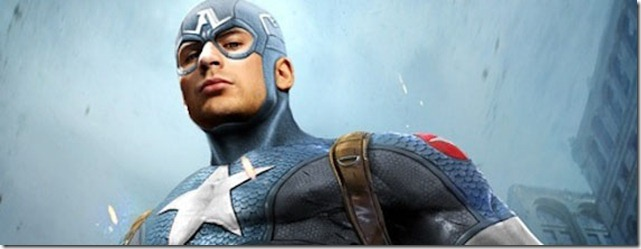 Chris-Evans-in-Captain-America-costume