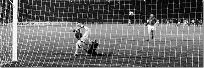 Penalty de Antoni Panenka
