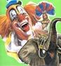 Anuncio circo