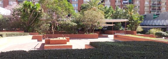 Plaza de la Tolerancia