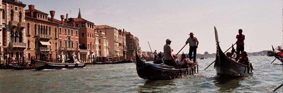 ¡Oh! Venecia