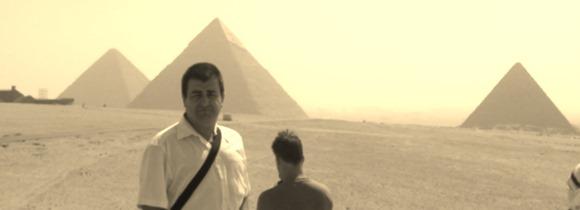Pirámides y gastroenteritis