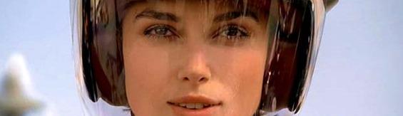 Anuncio Chanel-Keira Knightley