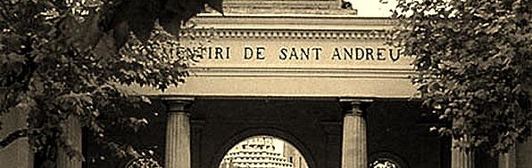 Cementerio de Sant Andreu