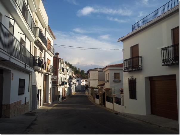 Calle del Maestro Amblar