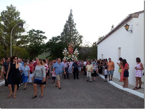 Fiestas de Santa Barbara