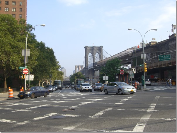 Puente de Blooklyn