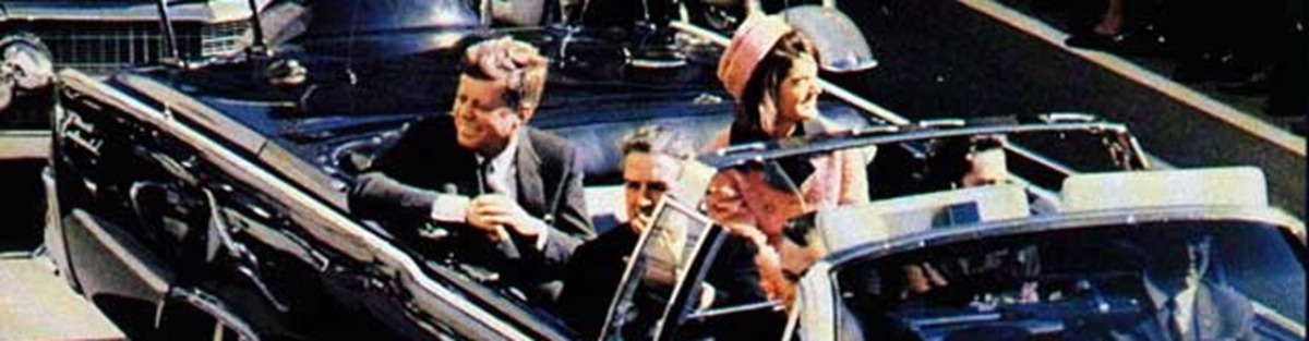 Las insignificantes tumbas de los hermanos Kennedy