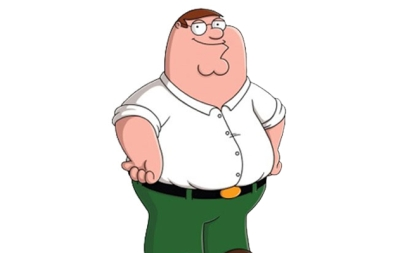 Peter-Griffin