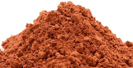 chocolate-en-polvo
